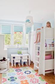 Kids Room: Attic Pastel Room For Kids - Kids Room