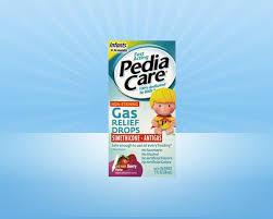 Pediacare Infant Gas Relief Drops