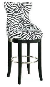 zebra print stools best luxury animal bar stool regarding decorations 13 animal bar stools n64