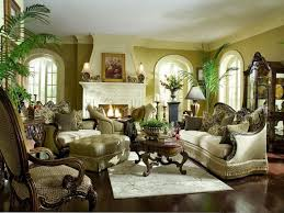 Luxury Living Room Furniture Formal Living Room Furniture And Wall Lights With Chandelier Also