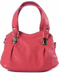 Don't Miss This Bargain: Adeco Red Quilted Faux Leather Tote Bag ... & Adeco Red Quilted Faux Leather Tote Bag (red), Women's, Size 12 Adamdwight.com