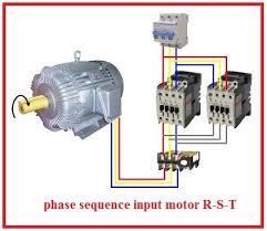 forward reverse three phase motor wiring diagram non stop forward reverse three phase motor wiring diagram non stop engineering