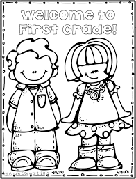 First Day Of School Coloring Pages Getcoloringpagescom