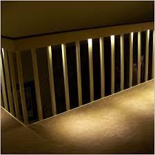 under stairs lighting. Under Stairs Lighting. Solar Deck Lights » Fresh Recessed Stair Lighting E