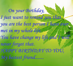 Funny Happy Birthday Quotes For Your Best Friend In Hindi Cute On