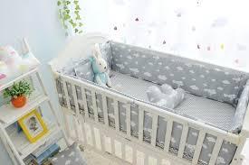 newborn baby boy cribs l clouds newborn baby cot baby boy crib bedding bed liner cot
