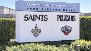 Saints Pelicans Announce New Name For Training Facilities