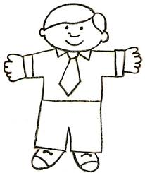 Flat Stanley Template Cool Flat Stanley Template Projet44