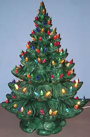 ceramic Christmas Tree Collection On EBay!