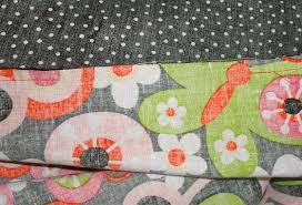 4 cut s into the corners but not past where you ve sewn this allows the fabric to curve better when turned inside out