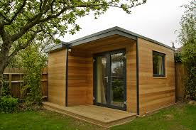 home office garden building. Home Office Garden Building D