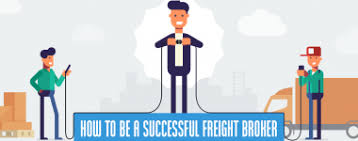 Freight To step Guide Become by Broker A Step How PSpHqgP
