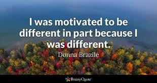 Different Quotes Fascinating Be Different Quotes BrainyQuote