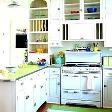 vintage laminate countertop retro laminate sheets also lovely vintage retro kitchen with green sheets for prepare