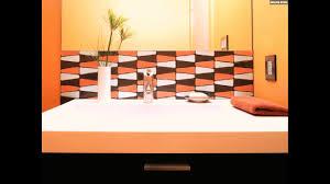 Badezimmer Waschtisch Fliesen Mosaik Fliesen Bad Ideen Schön