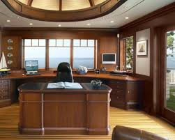 HD Interior Home Study Furniture Ideas Work Office Decorating Cdr