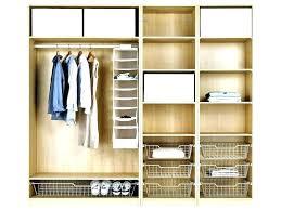 ikea closet organizer systems closet solutions closet storage closet storage cool warm wood closet system and ikea closet organizer