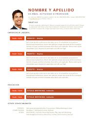 Modelos De Resume Resultado De Imagen Para Modelos De Curriculum Vitae Curriculum 20