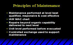 Maintenance Operations Armystudyguide Com