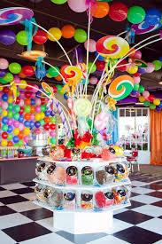 Retail Design | Shop Design | Sweet Store Interior | Candy Store |