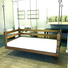 how to build a bed swing twin bed swing bed bed swing plan outdoor plans bed