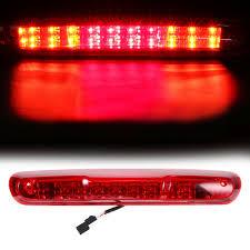 2013 Chevy Silverado 3rd Brake Light Details About Red Led Third 3rd Brake Light For 07 13 Chevy Silverado Gmc Sierra 25890530