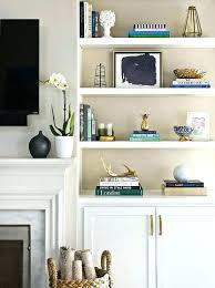 Living Room Glass Shelves Wall Shelves For Living Room Glass Wall Custom Bookshelves Living Room Model