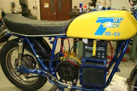 suzuki gt 750 electric motorcycle conversion ed gadgets diy tech blog
