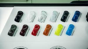 2020 Chevrolet Corvette Exterior Body Paint Colors Motortrend