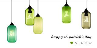 green glass pendant lights74