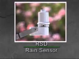 rain bird rsd series rain sensor