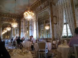 hungry in bangkok les ambassadeurs at the hôtel de crillon paris france