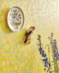 Kinderbehang Behangpapier Wallpaper Eijffinger Rice 2