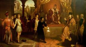 Dates and sources   <b>The Merchant of</b> Venice   Royal Shakespeare ...