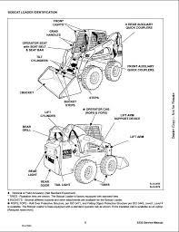 bobcat wiring diagram pdf bobcat image wiring diagram bobcat s330 skid steer loader service repair workshop manual on bobcat wiring diagram pdf