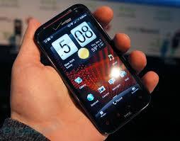 HTC জনপ্রিয়তার শীর্ষে থাকা টপ ৫ Smart Phones এবং টপ ৫ Android phone in 2012