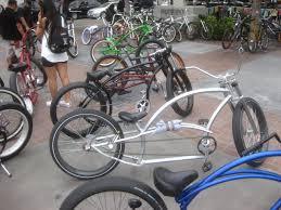 the custom cruiser craze turbo bob s bicycle blog