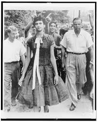 a picture is worth a thousand words lesson plan lesson plan in 1957 fifteen year old dorothy geraldine counts and three other students became the first african american students to attend the previously all white