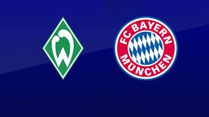 Обзор матча Вердер Бремен - Бавария Мюнхен, Бундеслига, 17.06.2020