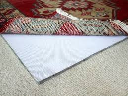 rubber backed runner rugs best of carpet lock rug pad for carpet rugpadusa photos of rubber