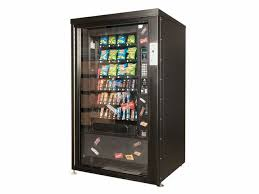 Vending Machine Security Stunning Machine Cages Safer Systems