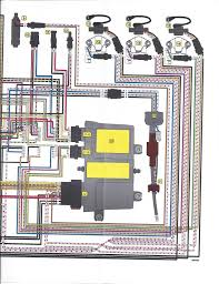 evinrude wiring harness diagram evinrude image evinrude etec ignition switch wiring diagram annavernon on evinrude wiring harness diagram