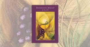 Breaking Bread Ocp