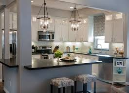 kitchen lighting fixture ideas. Garage:Gorgeous White Kitchen Lighting 47 Flush Mount Ceiling Lights Modern Design 805x579 Gorgeous . Fixture Ideas