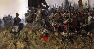 Реферат по истории Куликовская битва Реферат по истории Куликовская битва 1