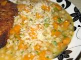 barley risotto  south beach diet phase 2
