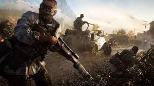Battlefield 5 vor dem Aus: Finaler DLC kommt im Juni - COMPUTER BILD SPIELE