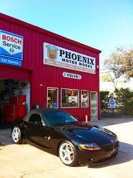 photo of phoenix motor works austin tx united states bmw z4 at