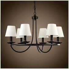 chandelier with shades black wrought iron inside chandeliers decorations 9