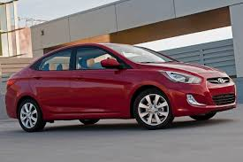 Used 2014 Hyundai Accent for sale - Pricing & Features | Edmunds
